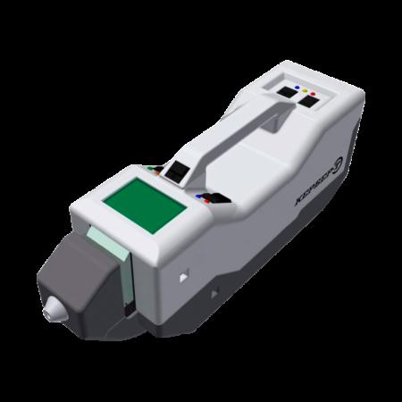 Ионно-дрейфовый детектор КЕРБЕР-Т